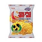 콘칩(크라운)