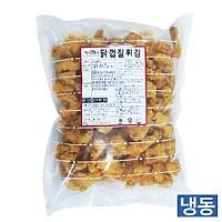 닭껍질튀김800g(한품)