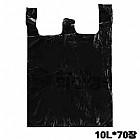 비닐봉투-10L(검정)