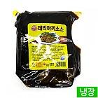 데리야끼소스2kg(오뚜기)