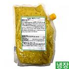 리얼홀그레인소스1kg(한품)