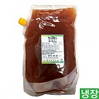 탕수육소스2kg(한품)