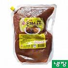 돈까스소스2kg(오뚜기)