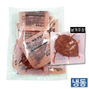 매콤닭갈비덮밥소스150g