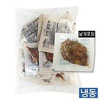 간장닭갈비덮밥소스150g