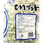 냉동대파1kg/5mm절단